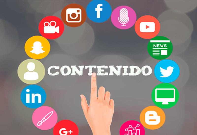 Content Creation and Digital Marketing
